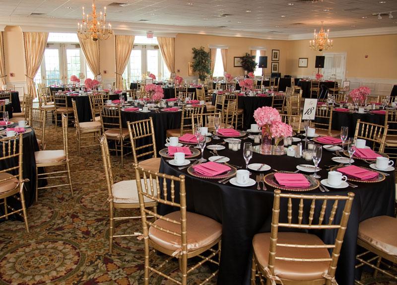Munsey Wedding Belmont Country Club
