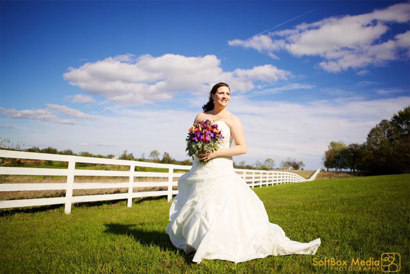 Beautiful Fall Wedding Rick 39 S Flowers