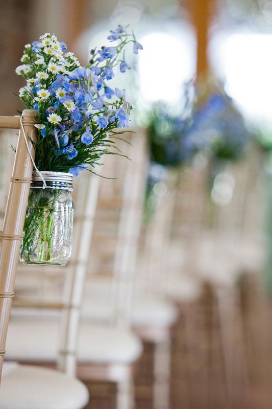 Steve jarvis wedding