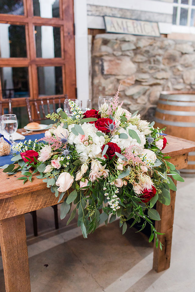 Flower Arrangements For Your Rehearsal Dinner Wedding Corporate