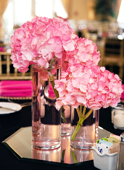 If A Centerpiece Is Not Used Smaller Arrangements Tend To Be Presented In An Understated Manner So The Overall Effect Does Ear Gaudy Or Excessive